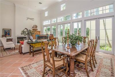 Collier County Single Family Home For Sale: 211 Cheshire Way