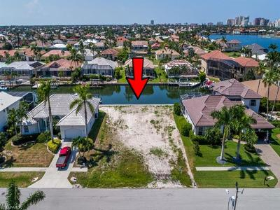 Marco Island Residential Lots & Land For Sale: 1117 Bond Ct