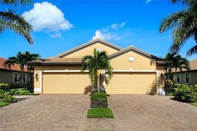 Bonita Springs Condo/Townhouse For Sale: 26243 Prince Pierre Way