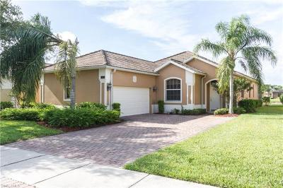 Collier County Single Family Home For Sale: 14894 Toscana Way