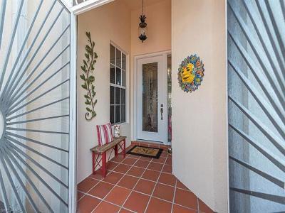 Village Walk Single Family Home Pending With Contingencies: 3924 Isla Ciudad Ct