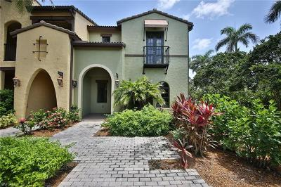 Naples Condo/Townhouse For Sale: 9088 Chula Vista St #10805
