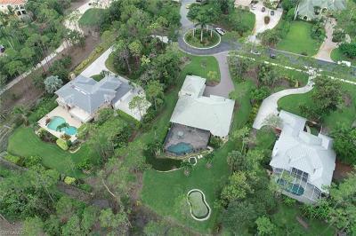 Naples FL Single Family Home For Sale: $1,228,800