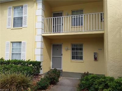 Naples Condo/Townhouse For Sale: 2772 Kings Lake Blvd #9-103