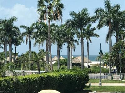 Marco Island Condo/Townhouse Pending With Contingencies: 87 N Collier Blvd #G10