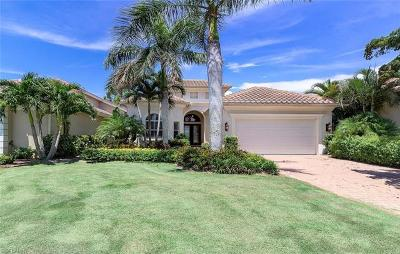 Estero Single Family Home Pending With Contingencies: 22058 Natures Cove Ct