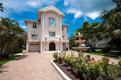 Bonita Springs Single Family Home For Sale: 27693 Bay Point Ln