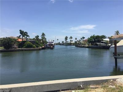 Marco Island Residential Lots & Land For Sale: 919 North Barfield Dr