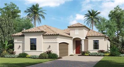 Twin Eagles Single Family Home For Sale: 12723 Kinross Ln