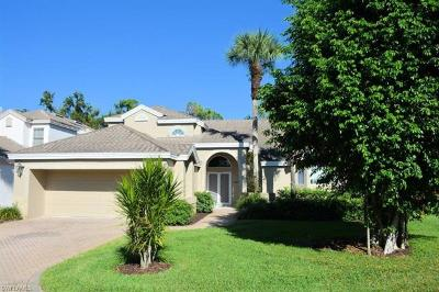 Naples Single Family Home For Sale: 32 Grey Wing Pt