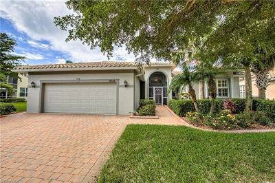 Estero Single Family Home Pending With Contingencies: 9036 Whitfield Dr
