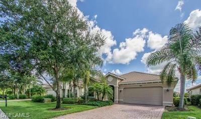 Naples Single Family Home For Sale: 10244 Gator Bay Ct