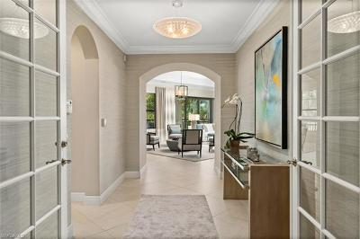 Naples FL Condo/Townhouse For Sale: $1,575,000