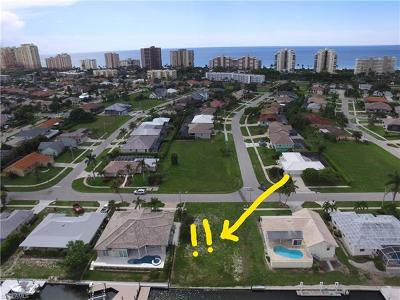 Marco Island Residential Lots & Land For Sale: 757 Amber Dr