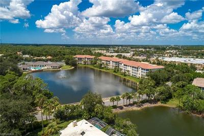 Naples Condo/Townhouse For Sale: 730 Waterford Dr #201