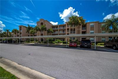 Condo/Townhouse For Sale: 3820 Sawgrass Way #3044