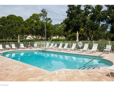 Naples Condo/Townhouse For Sale: 679 Wiggins Lake Dr #202