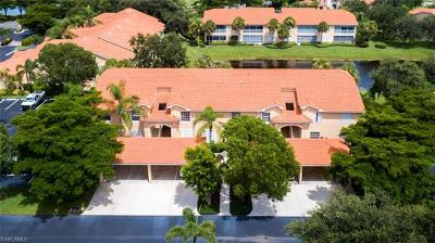Bonita Springs Condo/Townhouse For Sale: 9660 Rosewood Pointe Ter #202