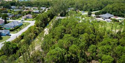 Bonita Springs Residential Lots & Land For Sale: 25607 Busy Bee Dr