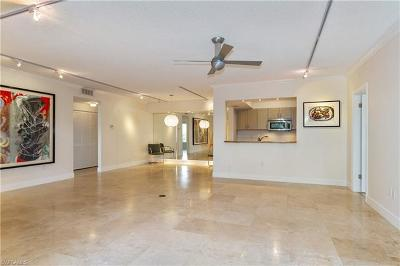 Naples Condo/Townhouse For Sale: 793 Willowbrook Dr #102