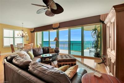 Marco Island Condo/Townhouse For Sale: 1079 Bald Eagle Dr #N-401