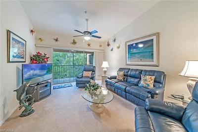 Collier County Condo/Townhouse For Sale: 1670 Windy Pines Circle Dr #2508