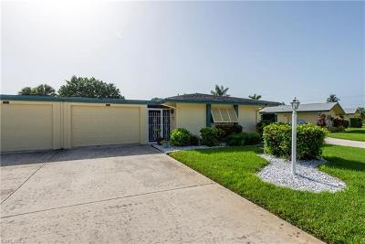 Fort Myers Condo/Townhouse For Sale: 1507 Whiskey Creek Dr