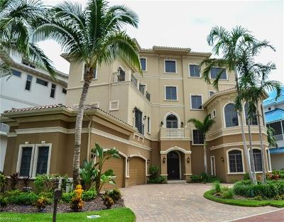 Naples, Bonita Springs Single Family Home For Sale: 104 Hispaniola Ln