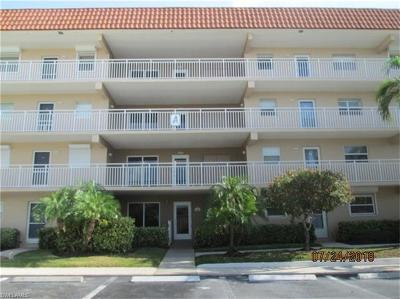 Marco Island Condo/Townhouse For Sale: 1200 Edington Pl #A201