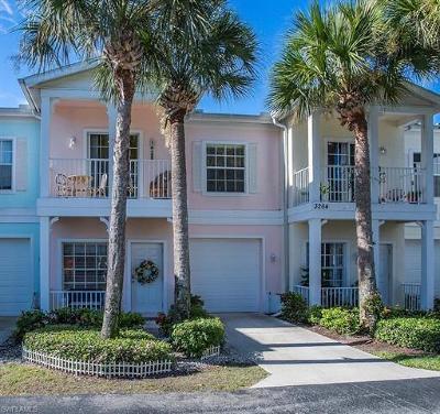 Naples, Bonita Springs, Marco Island Condo/Townhouse For Sale: 3264 Amanda Ln #2