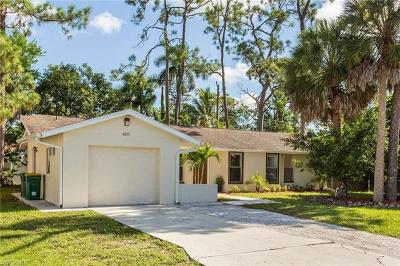 Single Family Home Pending With Contingencies: 4225 Mindi Ave