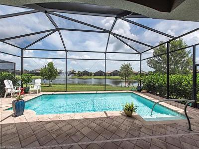 Bonita Springs Single Family Home For Sale: 23317 Sanabria Loop