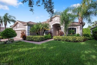 Single Family Home For Sale: 8932 Mustang Island Circle