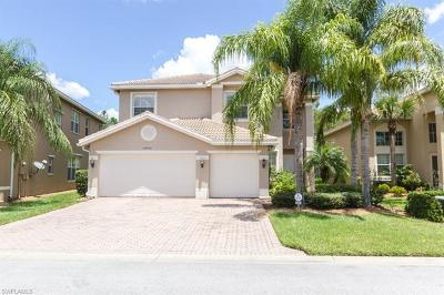 Fort Myers Single Family Home For Sale: 10060 Mimosa Silk Dr