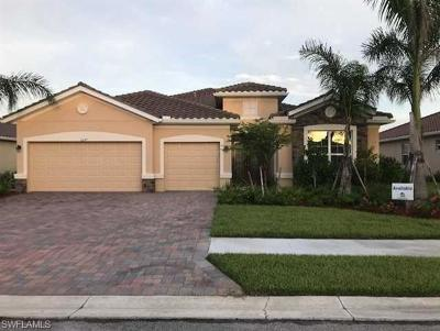 Naples FL Single Family Home For Sale: $367,000