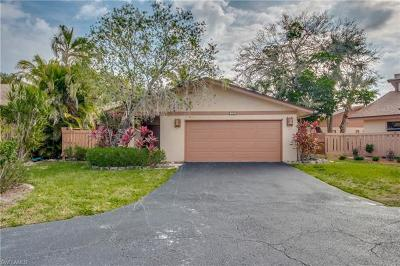 Fort Myers Single Family Home For Sale: 6441 Royal Woods Dr