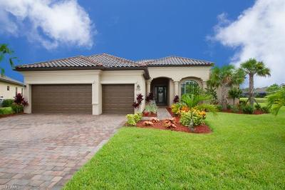 Fort Myers Single Family Home For Sale: 9122 Sandhill Crane Ct