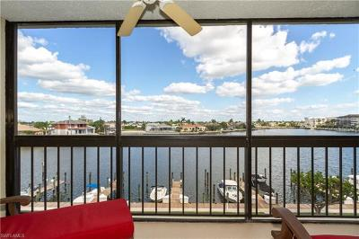 Marco Island Condo/Townhouse For Sale: 591 Seaview Ct #A-406