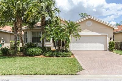 Fort Myers Single Family Home For Sale: 10048 Mimosa Silk Dr