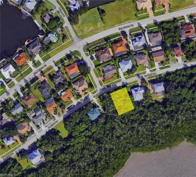 Marco Island Residential Lots & Land For Sale: 1951 Sheffield Ave