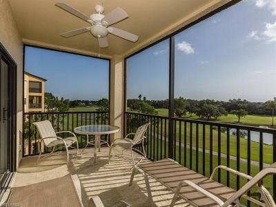 Collier County Condo/Townhouse For Sale: 210 Vintage Cir #C-401