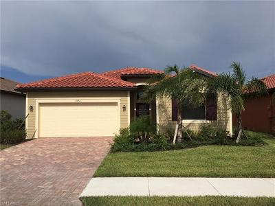 Collier County, Lee County Single Family Home For Sale: 1570 Parnell Ct