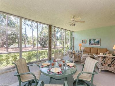 Naples Condo/Townhouse For Sale: 770 Waterford Dr #103