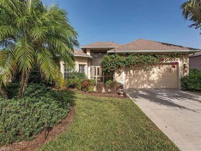 Naples Single Family Home For Sale: 7098 Lone Oak Blvd