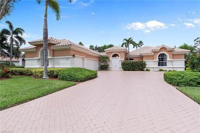 Bonita Springs, Cape Coral, Estero, Fort Myers, Naples Single Family Home For Sale: 6631 Glen Arbor Way