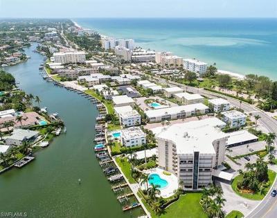 Co-op For Sale: 2150 Gulf Shore Blvd N #309