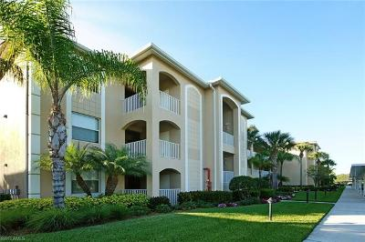 Naples Condo/Townhouse For Sale: 2740 Cypress Trace Cir #2737