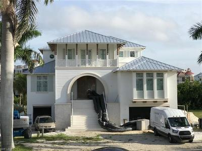 Cape Coral, Fort Myers, Fort Myers Beach, Bonita Springs, Estero Single Family Home For Sale: 179 Topanga Dr