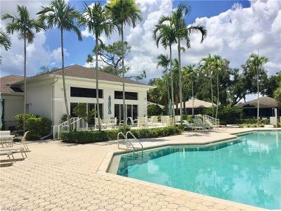Naples, Bonita Springs, Marco Island Condo/Townhouse For Sale: 9640 Village View Blvd #201