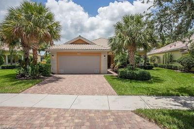 Bonita Springs Single Family Home For Sale: 15362 Scrub Jay Ln